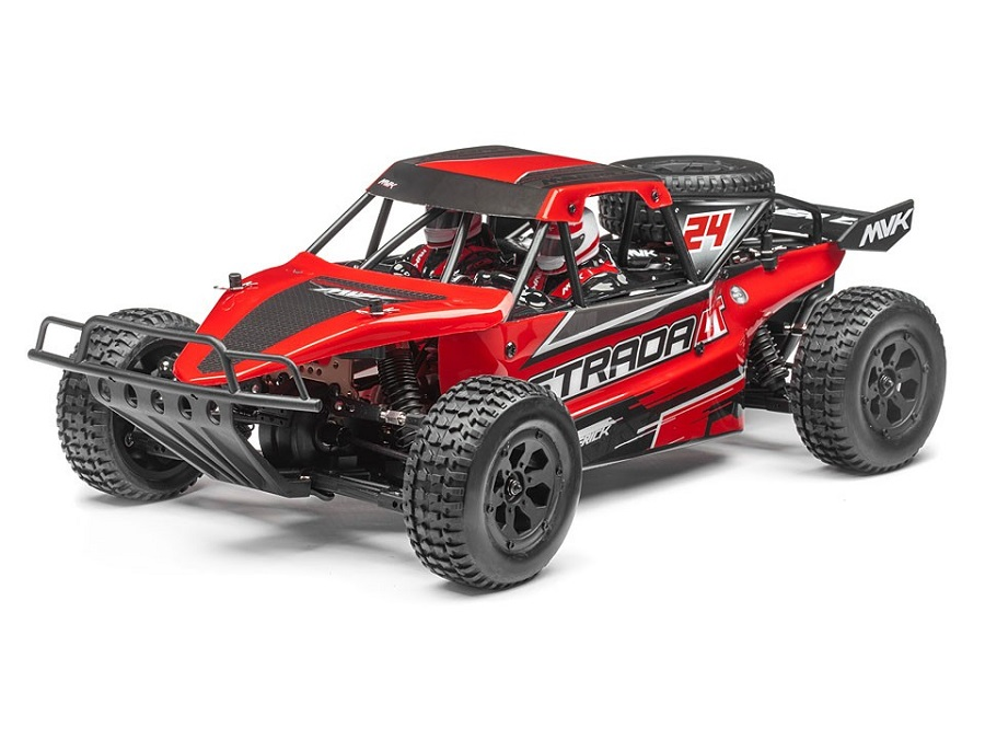 HPI Now Offering Maverick RC RTR Strada Red Vehicles (16)