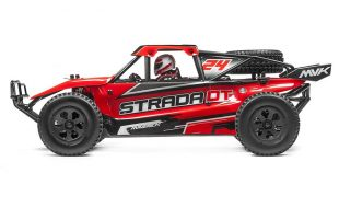 HPI Now Offering Maverick RC RTR Strada Red Vehicles