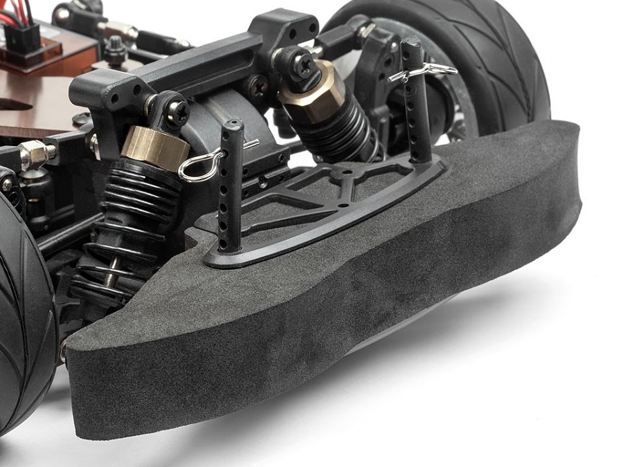 HPI Now Offering Maverick RC RTR Strada Red Vehicles (9)