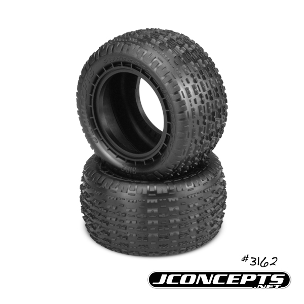 JConcepts Swaggers & Pin Downs Truck Carpet_Turf Tires (2)