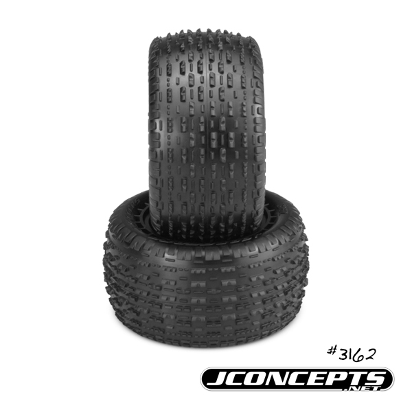 JConcepts Swaggers & Pin Downs Truck Carpet_Turf Tires (3)