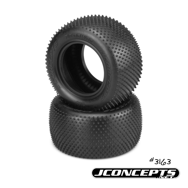 JConcepts Swaggers & Pin Downs Truck Carpet_Turf Tires (4)