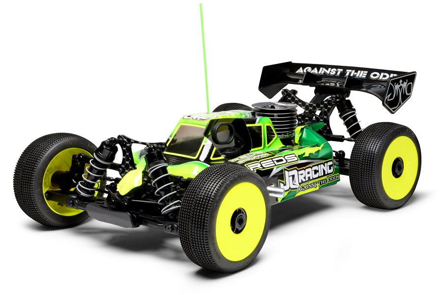 JQRacing THECar Black Edition (1)