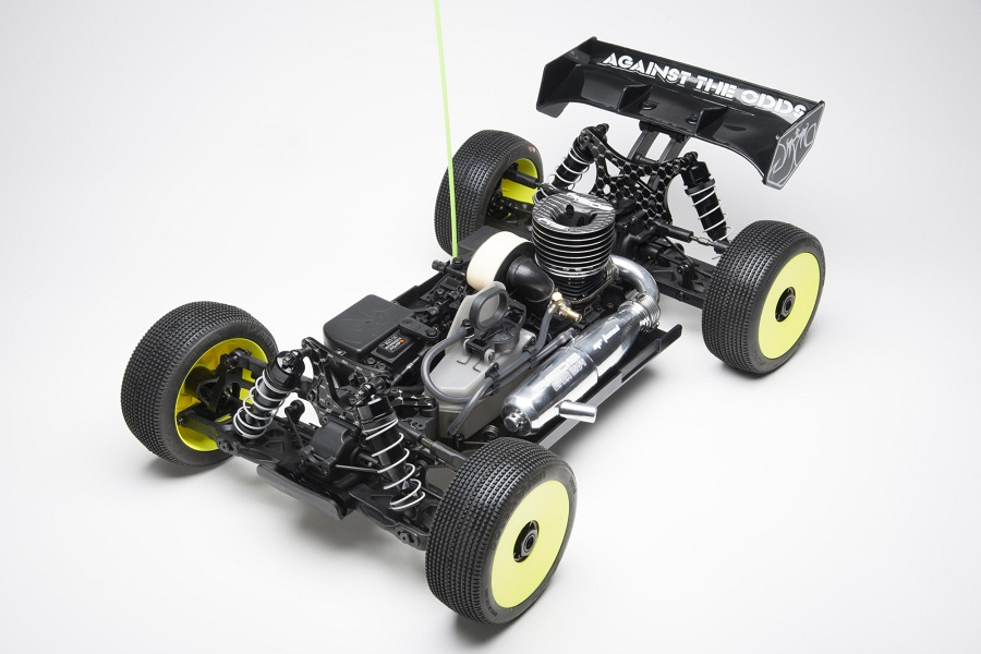 JQRacing THECar Black Edition (4)