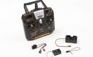 Kyosho Syncro KT-431S 4 Channel Radio