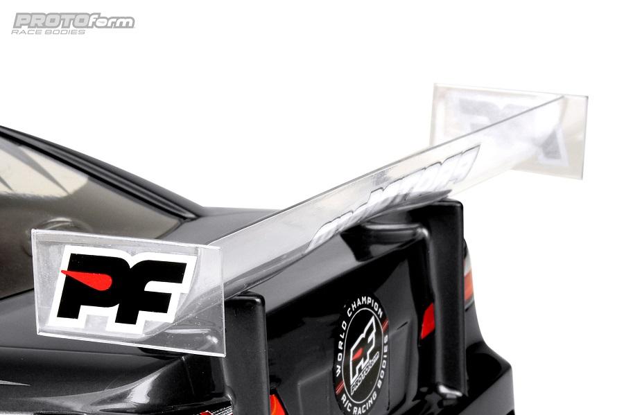 PROTOform Pre-Cut TC Wing Endplates (1)