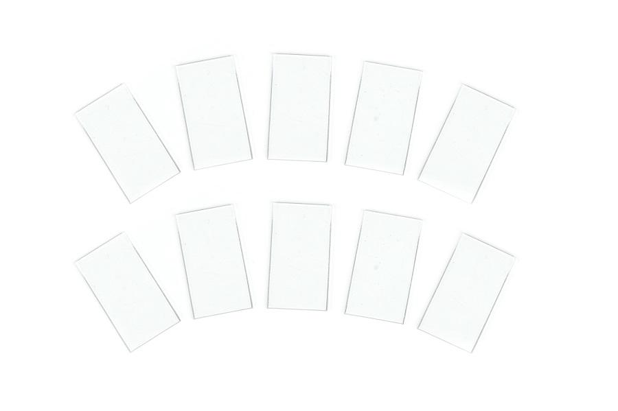 PROTOform Pre-Cut TC Wing Endplates (2)