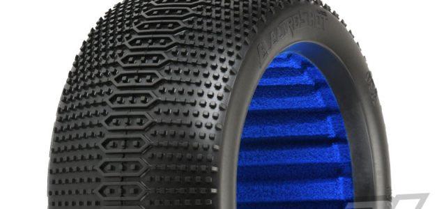 Pro-Line ElectroShot VTR Truggy Tires