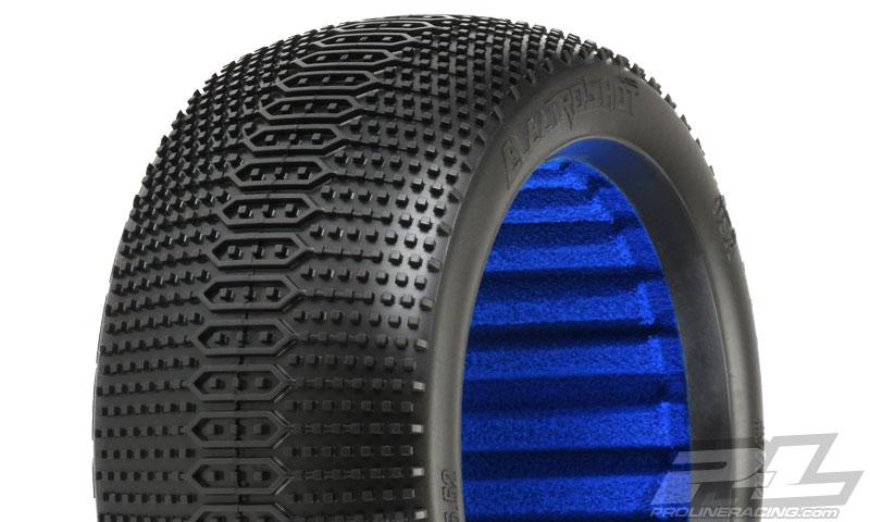 Pro-Line ElectroShot VTR Truggy Tires (1)