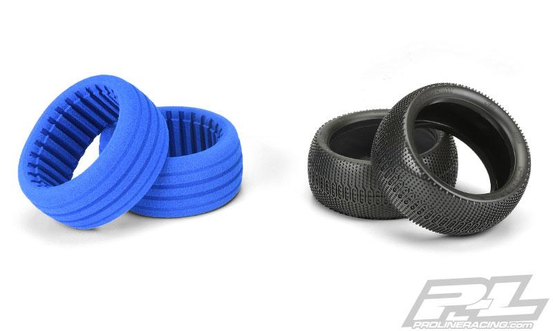Pro-Line ElectroShot VTR Truggy Tires (3)