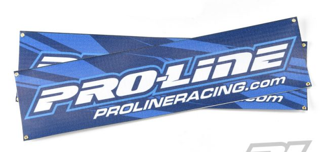 Pro-Line Scale Factory Team Banners