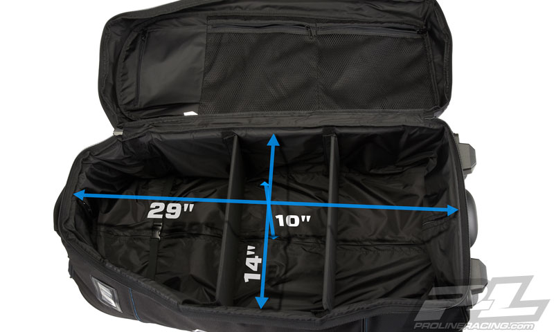 Pro-Line Travel Bag (6)