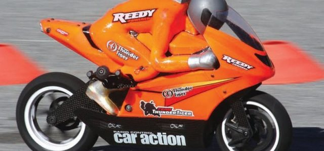 This RC Motorcycle Compilation Will Make You Want a 2-Wheeler [VIDEO]