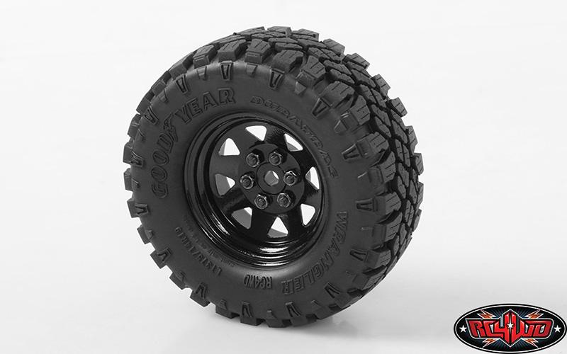 RC4WD Goodyear Wrangler Duratrac & Wrangler Tires (1)