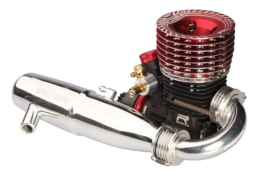 REDS R5TTE V5.0 Nitro Engine (1)