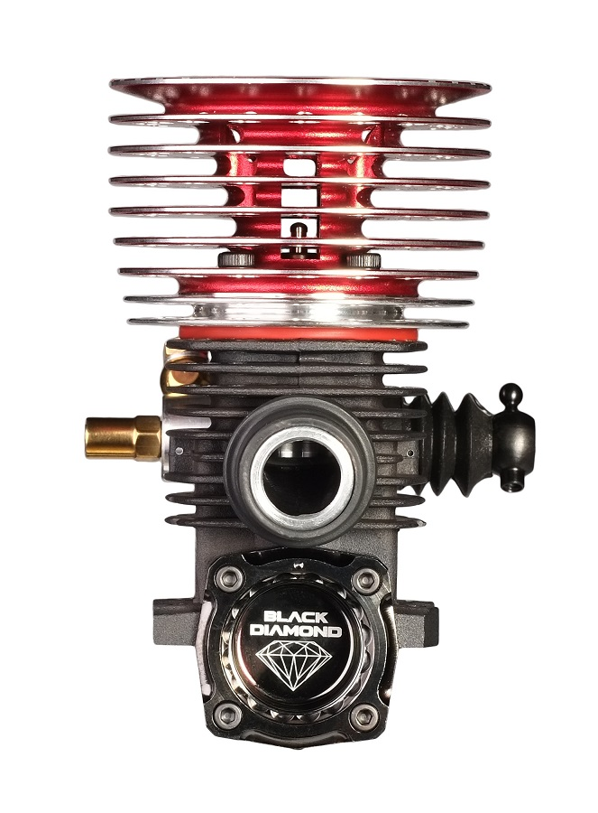 REDS R5TTE V5.0 Nitro Engine (3)