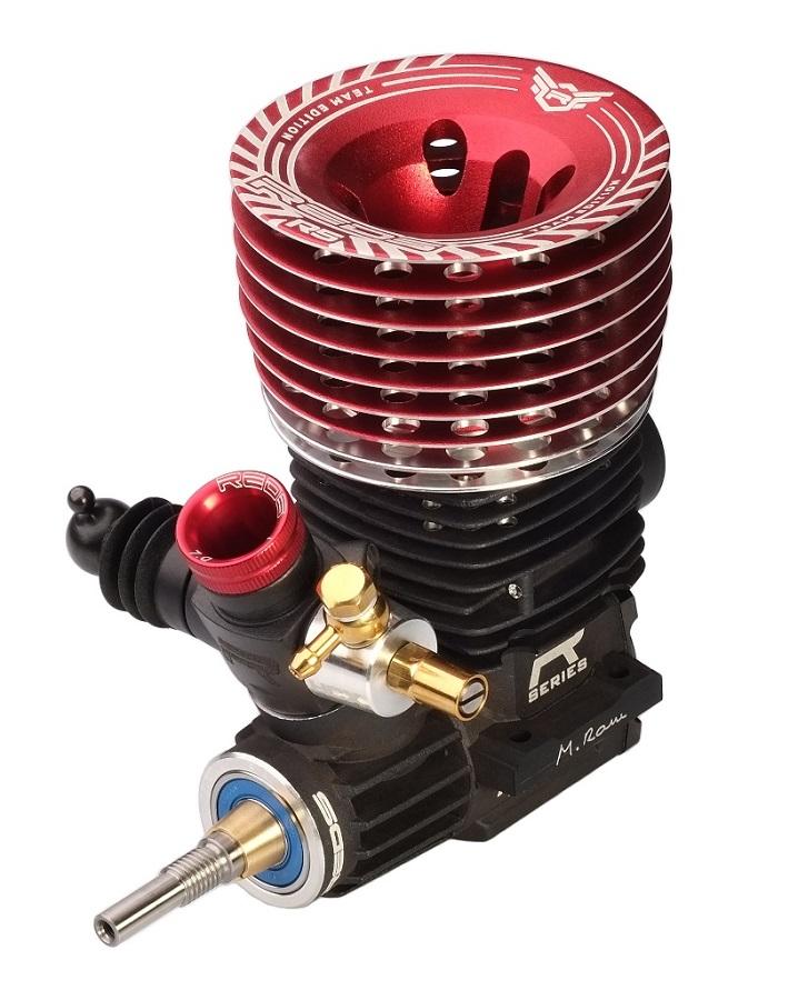 REDS R5TTE V5.0 Nitro Engine (6)
