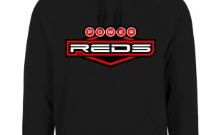REDS Racing New Hoodie