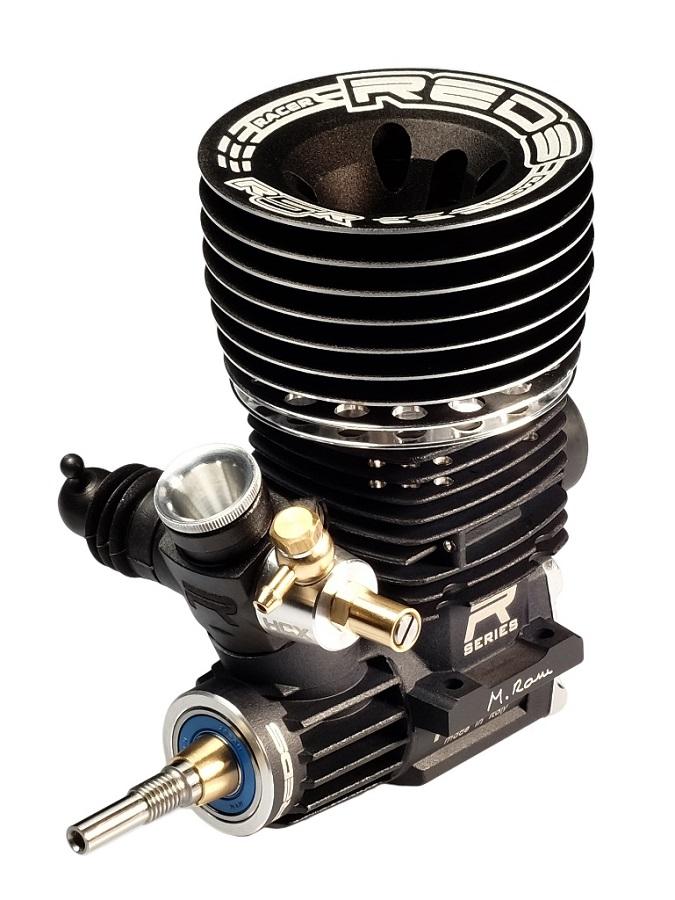 REDS Racing R5 Racer 4.0 Nitro Engine (1)