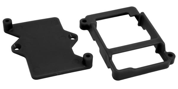 RPM ESC Cage For Traxxas XL-5 & XL-10 ESCs (1)