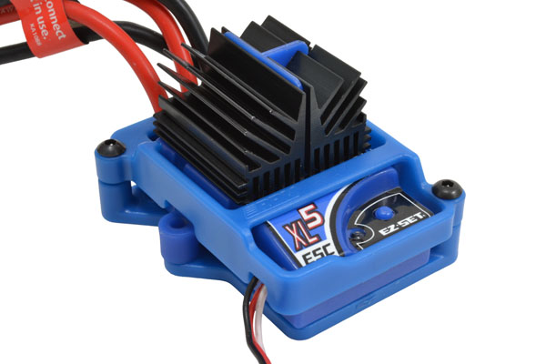 RPM ESC Cage For Traxxas XL-5 & XL-10 ESCs (6)