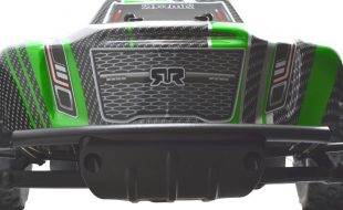 RPM Kraton & DEX8T Front Bumper & Skid Plate