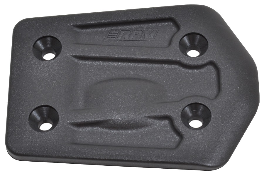 RPM Rear Skid Plate For ARRMA & Durango Vehicles