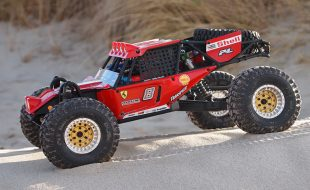 Vaterra Twin Hammers Scuderia Special by Karel de Koning [Readers Ride]