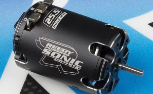 Reedy Sonic 540-M3 25.5 ROAR Spec Brushless Motor
