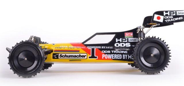 Schumacher CAT XLS Masami