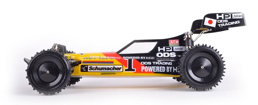 Schumacher CAT XLS Masami (1)