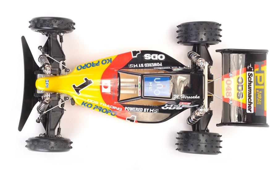 Schumacher CAT XLS Masami (10)