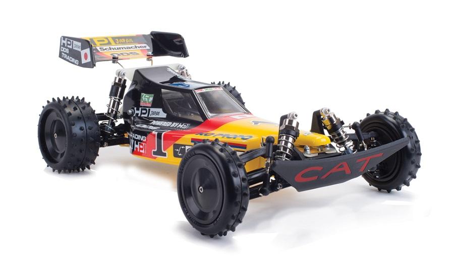 Schumacher CAT XLS Masami (3)