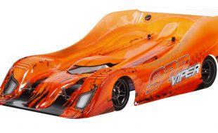 Serpent Viper 977-e EVO2 1/8 On-Road Car