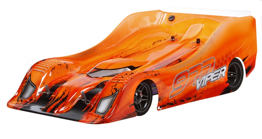 Serpent Viper 977-e EVO2 1_8 On-Road Car (1)