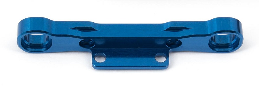 Team Associated RC8B3 High Roll Center Arm Mounts (7)