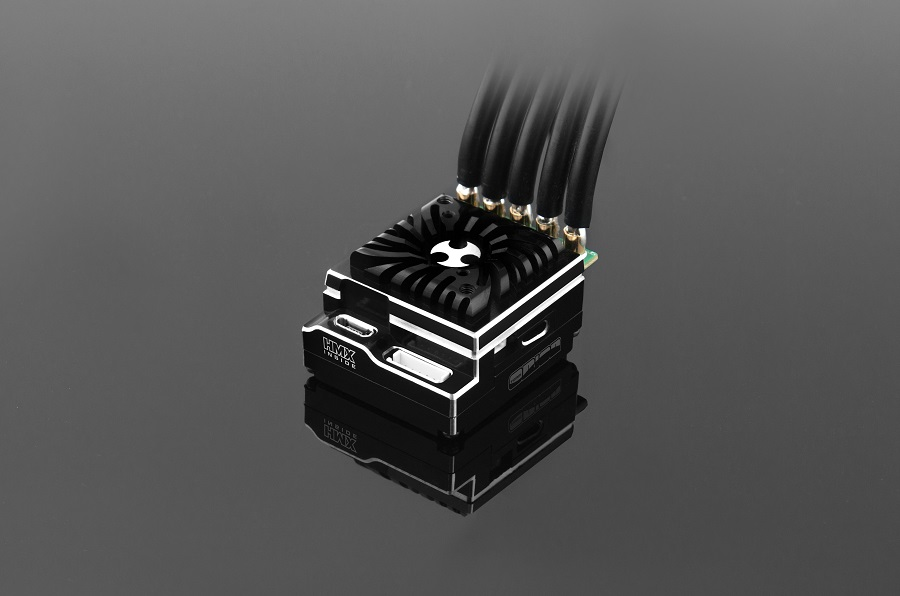 Team Orion HMX10 Competition Brushless ESC (4)