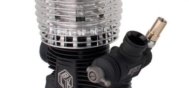 Tekno BLOK .21 Nitro Buggy & Truggy Engines