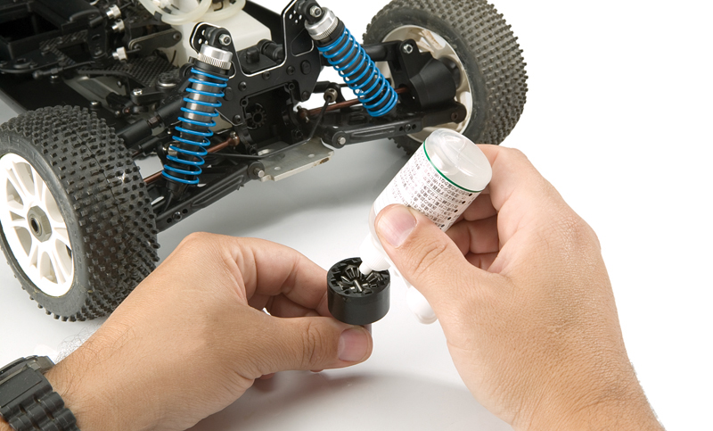 Most cars are designed for easy diff access, so fluid changes usually don't involve too much wrenching. The job can be messy, though.
