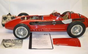 You're Just $34,500 Away From Owning This RC Car