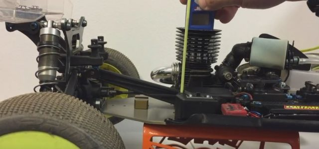 How To: Adam Drake Talks About The Duratrax Temp Gauge [VIDEO]