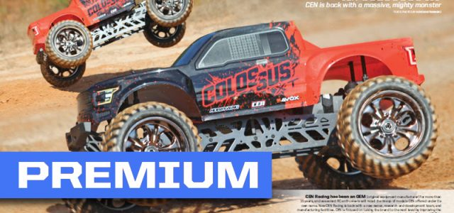 Premium Exclusive: CEN Colossus Review