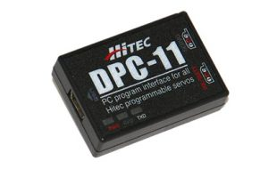 Hitec DPC-11 Universal Programming Interface
