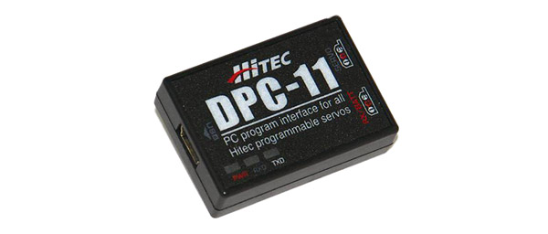 DPC-11 Universal Programming Interface