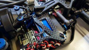 Factory RC B64 Option Parts (9)