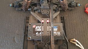 Factory RC Yokomo YZ4 Option Parts (1)