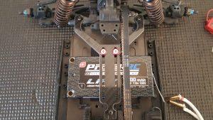 Factory RC Yokomo YZ4 Option Parts (1)