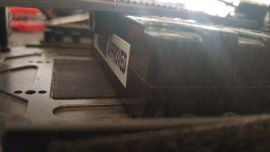 Factory RC Yokomo YZ4 Option Parts (2)