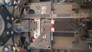 Factory RC Yokomo YZ4 Option Parts (3)
