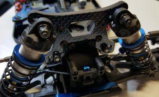 Team Associated Factory RC B64 Option Parts